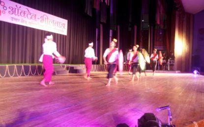 भीलवाड़ा, राजस्थान में एनजेडसीसी, पटियाला द्वारा आयोजित 'ओक्टेव-भीलवाड़ा' के समापन की झलकियां