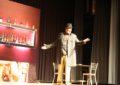 'दिधा इंच ओपर' – 14 मई, 2017 को एनजेडसीसी ने एक एकल हिंदी नाटक का आयोजन किया।