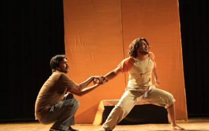 दूसरा दिन- 17 वीं ग्रीष्मकालीन रंगमंच महोत्सव कालीदास ऑडिटोरियम, विरसा विहार केंद्र, पटियाला में एनजेडसीसी द्वारा आयोजित