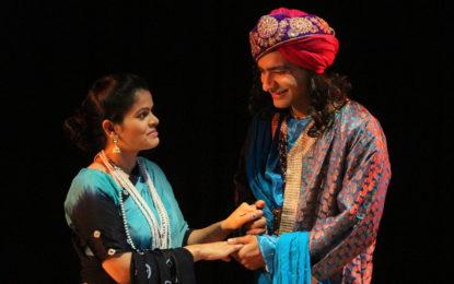 नोरा रिचर्ड्स थियेटर महोत्सव का आयोजन एनजीएससीसी द्वारा पटियाला में किया जा रहा है