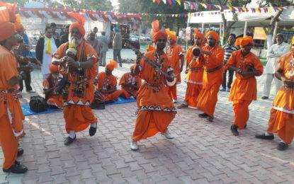 अंतर्राष्ट्रीय सरस्वती महोत्सव 18 जनवरी से 22, 2018 पेहोवा में