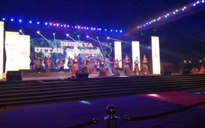 भारत पार्व 2018 का दिन -2 (27/01/2018) लाल किला, नई दिल्ली आयोजित