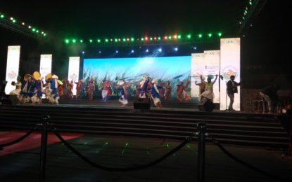 डे 5- भारत पर्व 2018 रेड फोर्ट नई दिल्ली