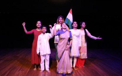 एनजेडसीसी द्वारा आयोजित 18 वें ग्रीष्मकालीन रंगमंच समारोह का उद्घाटन दिवस
