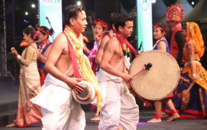 भारत पर्व -2019 का आयोजन 26 से 31 जनवरी, 2019 को नई दिल्ली में किया जा रहा है।