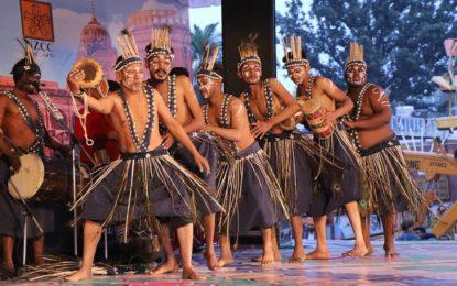 पटियाला में 19 फरवरी से 3 मार्च, 2019 तक पटियाला हेरिटेज एंड क्राफ्ट्स मेला का उद्घाटन दिवस।