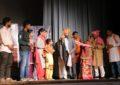 पटियाला में NZCC द्वारा आयोजित पटियाला नाट्य महोत्सव का समापन दिवस।